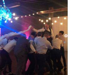 Majestic Mill Weddings 5