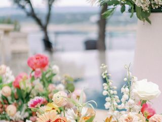 Ida Mayes Floristry 3