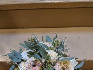 An English Garden Weddings & Events 3