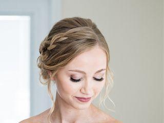 Magnolia Bride 5
