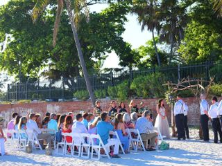 Family Affair Key West Wedding Planning Services 3