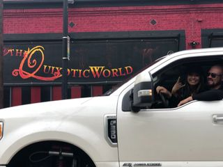 The Quixotic World 4