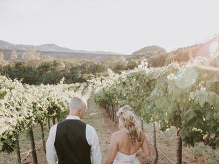Sbragia Family Vineyards 2