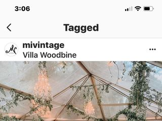 Mi Vintage - Farm Tables & Lounge Rentals 5