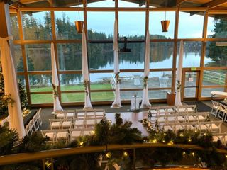 Lake Wilderness Lodge 2