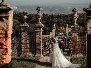 Wedding Italy 1