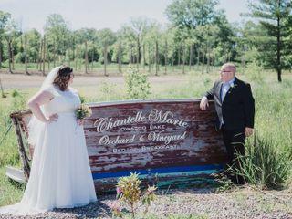 Chantelle Marie Lakehouse & Celebration Hall 5