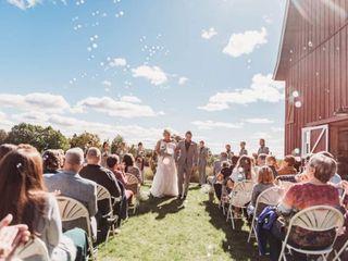 Red Barn Weddings, LLC 1