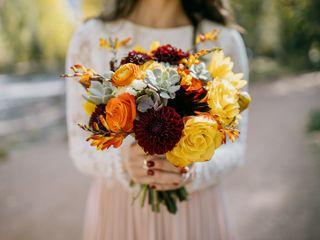 Annie Kelley Florals 4