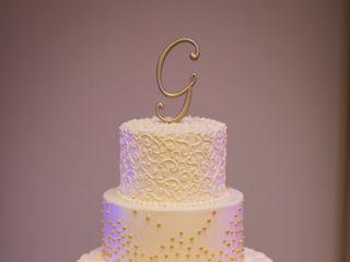 Erin's Custom Cakes 1