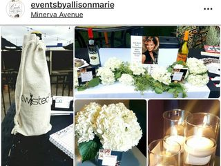 Events by Allison-Marie 1