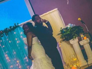 Butterfly Inc. Wedding & Event Planning 2