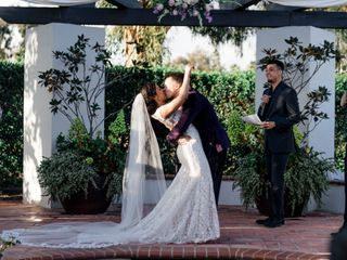 San Clemente Shore by Wedgewood Weddings 2