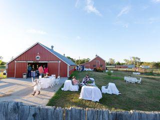 The Barns At Galyen Farms 5
