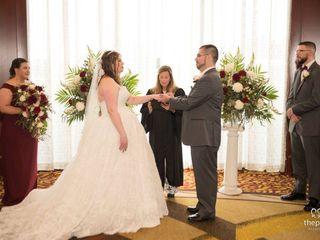 Wedding Ceremonies by Honorable Lisa Bortolotti 1