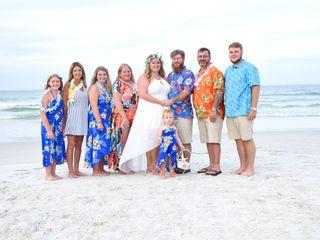 Grace Abounds Beach Weddings 3