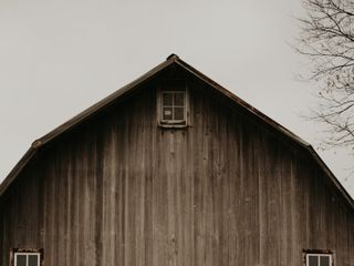The Old Gray Barn 5
