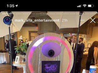 Mark Aria Entertainment 1