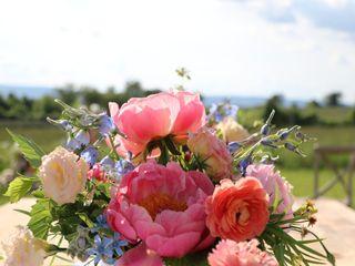 Holly Heider Chapple Flowers Ltd. 2