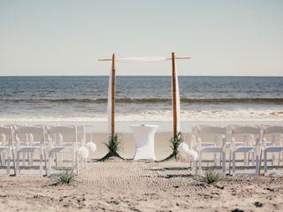Myrtle Beach Wedding Officiant 5