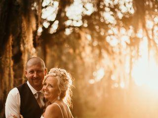Florida Rustic Barn Weddings 3