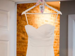 Love & Lace Bridal Boutique 7