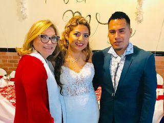 Weddings by Reverend Dignorah Savinon 7