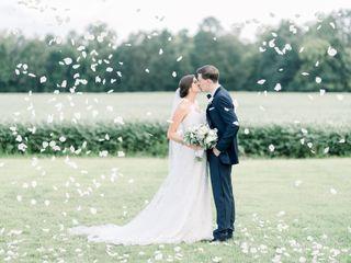 Wedding Co. of Williamsburg, LLC. 3