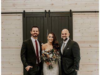Wedding Pastor Nashville 4