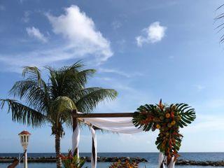 Inspiracion Curacao Inc 1