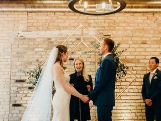 Grand Avenue Wedding Officiants 1