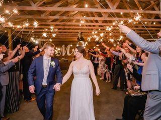 Love Wedding Sparklers 2
