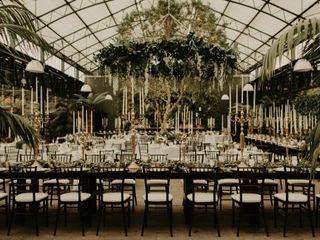 Planterra Conservatory 7