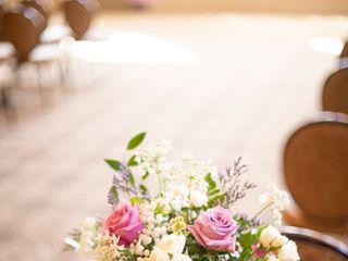 Sassy Snapdragon Florals 1