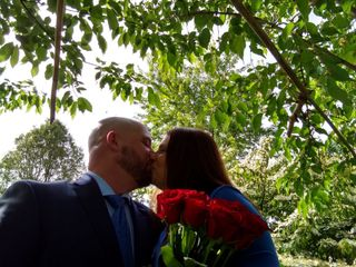 Lexington Kentucky Wedding Officiant 1