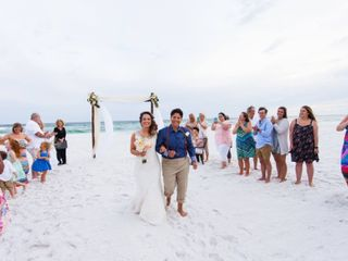 Beach Side Ceremonies & Events 1