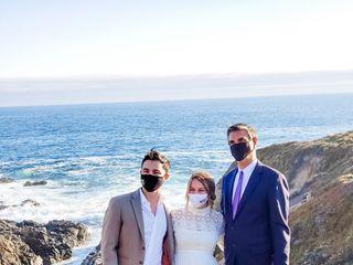 Weddings in Monterey 2