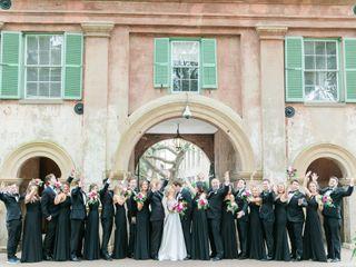 Dana Cubbage Weddings 7