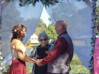 Marriage Vows Eastern Shore Maryland 2