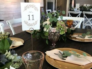 Southern Grace Design and Rentals 1