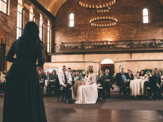 The Monastery Event center 4