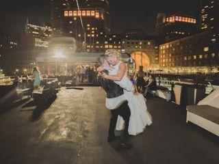 Hornblower Cruises & Events - Boston 5