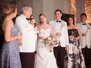Cartagena Team Bride 2