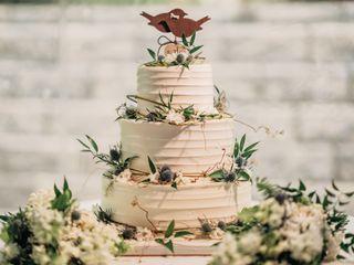 Palermo's Custom Cakes & Bakery 1