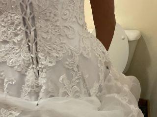 125 Bridal Boutique 1