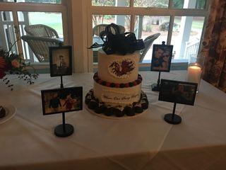 Frankie cakes 1