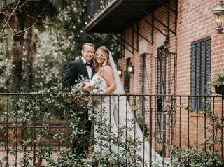 White House Wedding Flowers 5