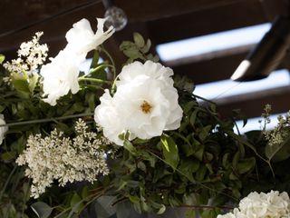 Vineyard Floral Design 1