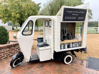 Get Cozy, Vintage Mobile Bars 1