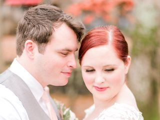 Mary Winford Weddings 2